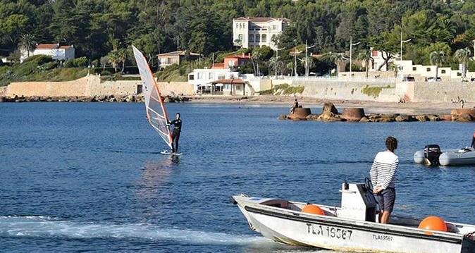 """QUIZZ CNPG - Question N°4 !  En terme marin, """"se rapprocher du vent"""" ..."""